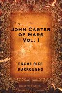 John Carter of Mars: