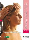 Indian Head Massage 4th Edition