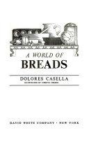 Pdf A World of Breads