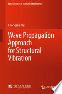 Wave Propagation Approach for Structural Vibration Book