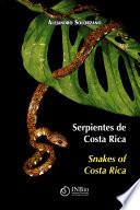 Serpientes de Costa Rica