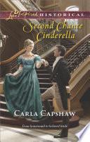 Second Chance Cinderella