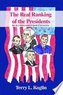 The Real Rankings Of The Presidents