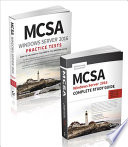 MCSA Windows Server 2016 Complete Certification Kit