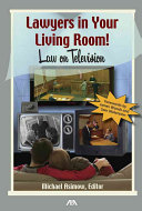 Lawyers in Your Living Room