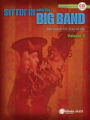 Sittin' in with the Big Band, Vol 2