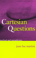 Cartesian Questions