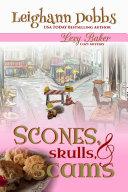 Scones, Skulls & Scams
