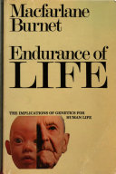 Pdf Endurance of Life