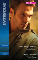 One Tough Marine Alpha Warrior