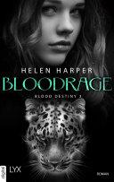 Blood Destiny - Bloodrage ebook