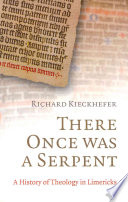 There Once Was A Serpent