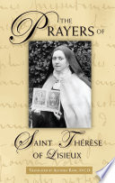 The Prayers of Saint Therese of Lisieux  The Act of Oblation