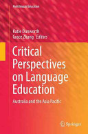 Critical Perspectives on Language Education