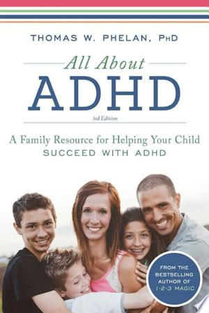 Read Online All About ADHD PDF Books - Read Book Full PDF