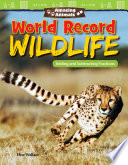Amazing Animals World Record Wildlife Adding And Subtracting Fractions