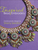 Inspired Bead Embroidery