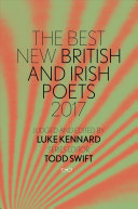 Best New British and Irish Poets 2017