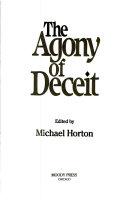Agony of Deceit