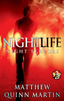 Nightlife: Night Terrors Pdf/ePub eBook