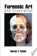 Forensic Art and Illustration Book