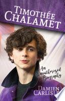 Timoth  e Chalamet