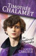 Timothée Chalamet [Pdf/ePub] eBook