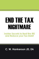 End the Tax Nightmare