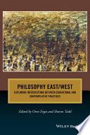 Philosophy East   West Book