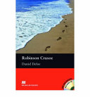 Books - Robinson Crusoe (With Cd) | ISBN 9780230716568