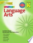 Language Arts Grade K