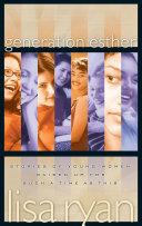 Generation Esther Book PDF