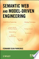 Semantic Web and Model Driven Engineering