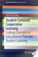 Student Centered Cooperative Learning