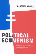 Political Ecumenism