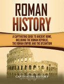Roman History Book