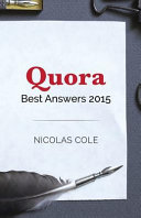 Best Quora Answers of 2015