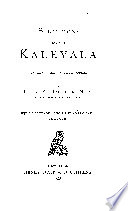 Selections from the Kalevala Pdf/ePub eBook