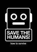 Save the Humans  Book