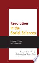 Revolution In The Social Sciences