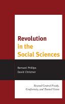 Revolution in the Social Sciences Book