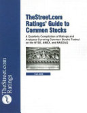 Weiss Ratings  Guide to Common Stocks Fall 06