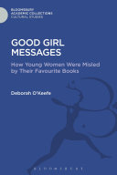 Good Girl Messages Pdf/ePub eBook