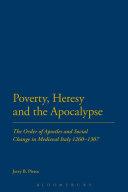 Poverty, Heresy, and the Apocalypse [Pdf/ePub] eBook