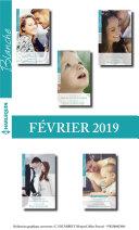 Pdf 10 romans Blanche (n°1411 à 1415 - Février 2019) Telecharger