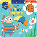 Download Little Baby Bum Itsy Bitsy Spider Epub