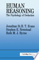 Human Reasoning Book