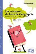 Pdf Les aventures du livre de géographie qui voulait voyager avant de s'endormir Telecharger