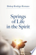 Springs Of Life In The Spirit