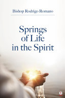 Springs of Life in the Spirit Pdf/ePub eBook